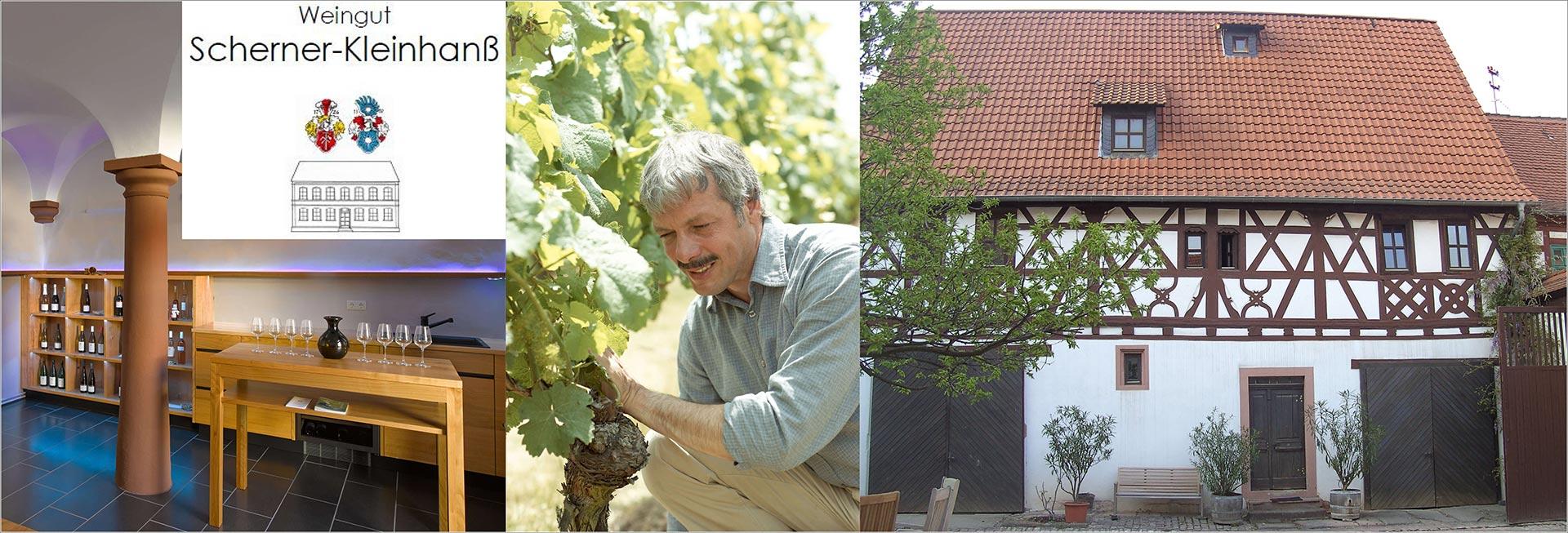 Weingut Scherner-Kleinhanß