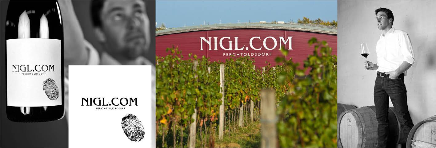 Weingut NIGL aus Österreich